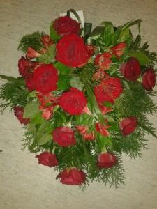 Ruusu, Inkalilja