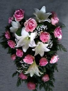 Ruusu, Lilja, Harsokukka