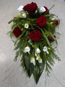 Ruusu, Eustoma