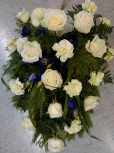 Ruusu, Neilikka, Eustoma