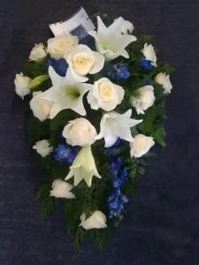 Ruusu, Lilja, Ritarinkannus