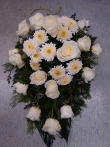 Ruusu, Krysanteemi (kerrottu)