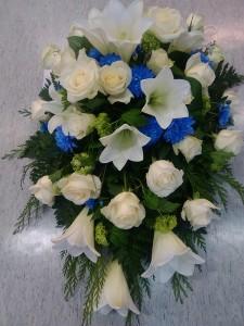 Ruusu, Lilja, Krysanteemi